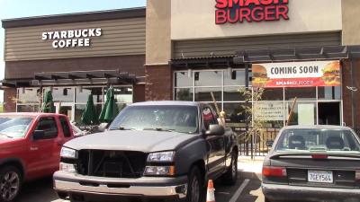 Retail Shops - Mesa