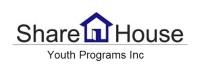 Sharehouse Youth Programs Inc