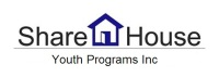 Sharehouse Youth Programs Inc
