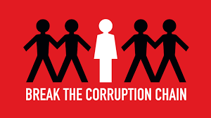 Africans Rising Sierra Leone Chapter against corruption