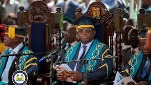 President Julius Maada Bio promotes student loan