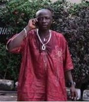 RIP Ibrahim Samura