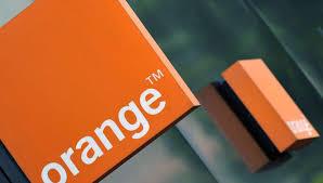 Orange and Ramadan supports