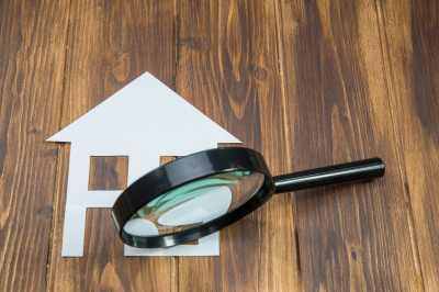 HOW IS THE SECURITY DEPOSIT HANDLED WHEN THE TENANT VACATES?
