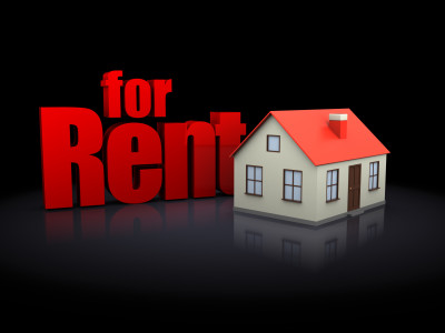 I'M RENTING NOT BUYING!!