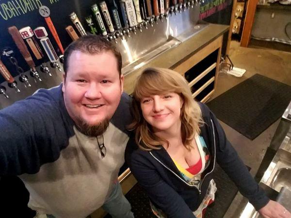 Hayley Bartender, Craig Owner