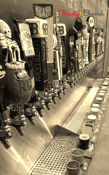 The Taps