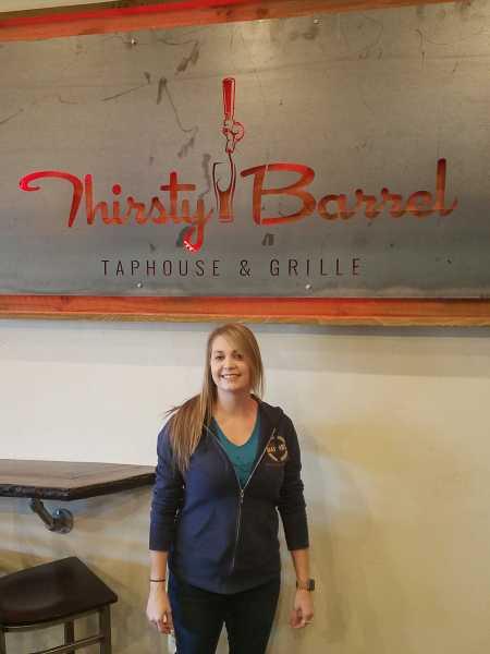 Rachel - Bartender