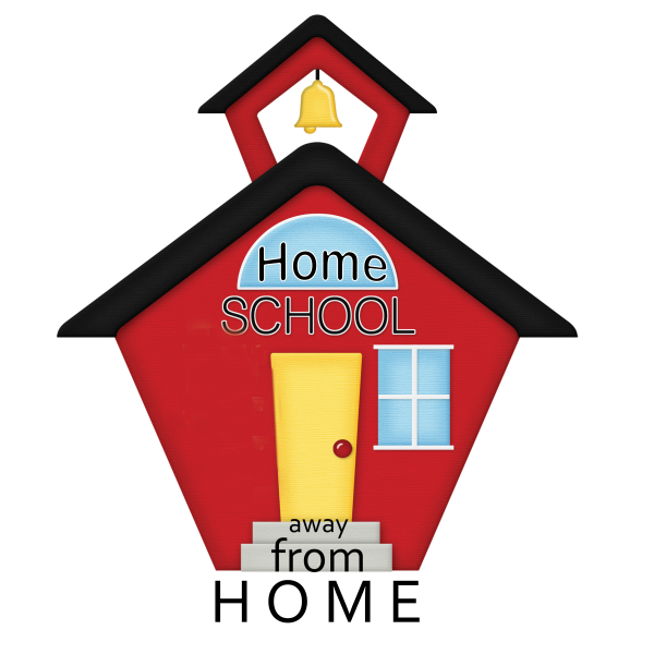 Home Away from Home School Logo