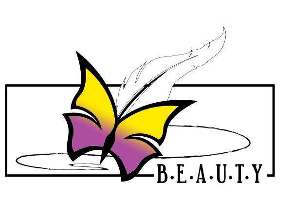 B.E.A.U.T.Y Logo