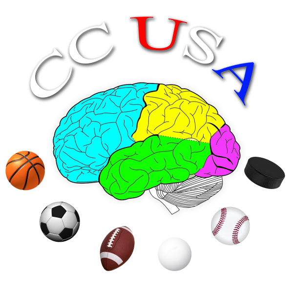 Concussion Centers USA Logo