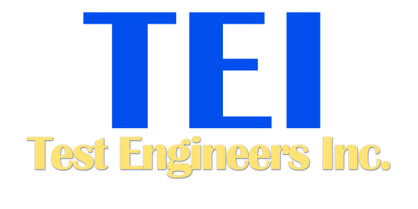Test Engineers Inc. Logo