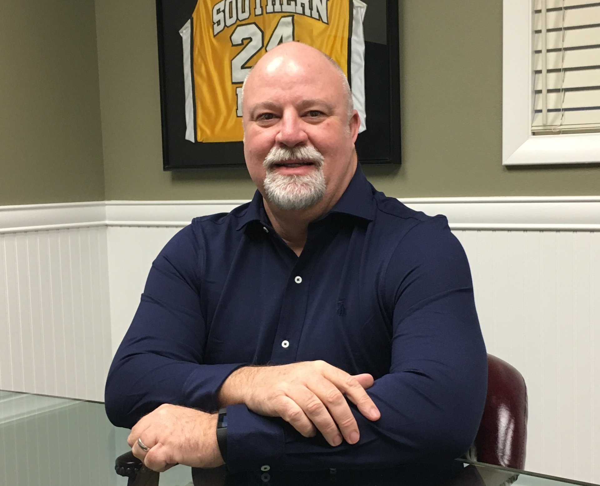 Gary Palmer -General Manager/Owner