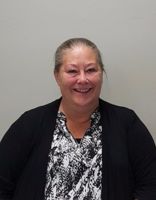 Dianne Rogers - Purchasing Agent