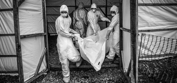 Ebola survivors (Wired)