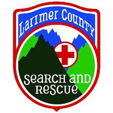 Hanging with the Heros! Larimer County Search and Rescue