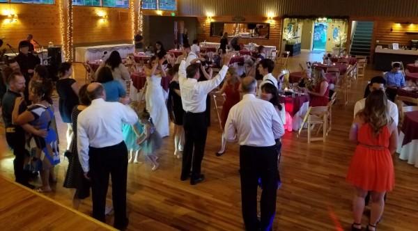 AFA Wedding