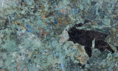 Blue Australe