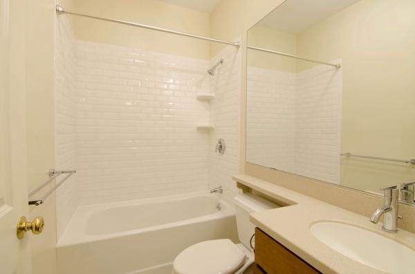 Bathroom, 404 Marlborough St