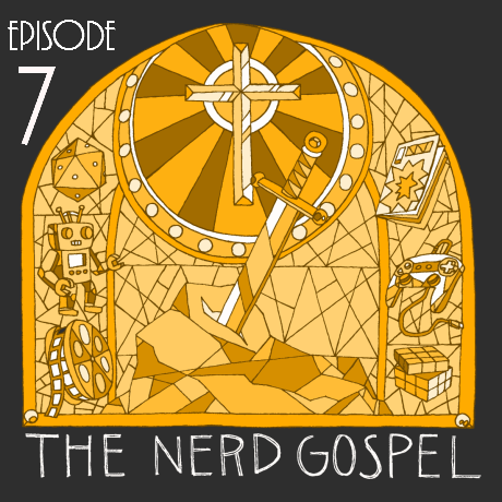 Episode 7: Creation and the Gospel!