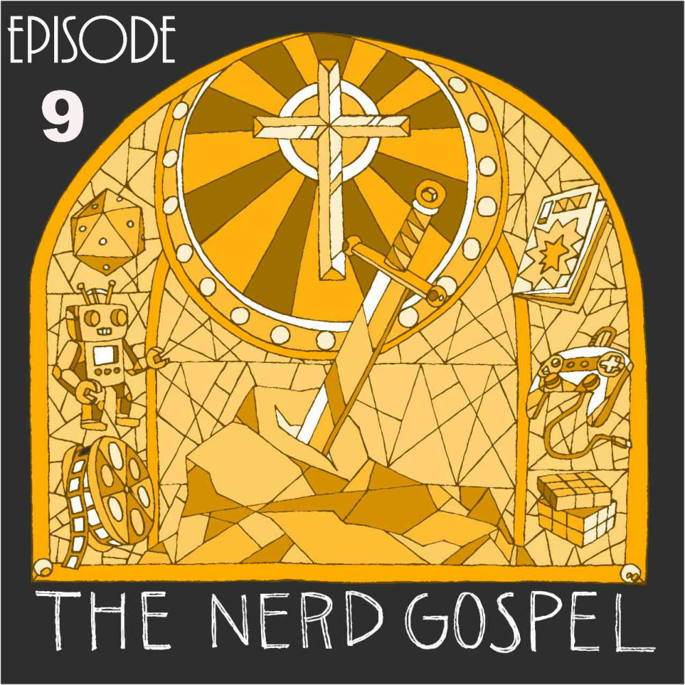 Ep. 9: The Fall of Man
