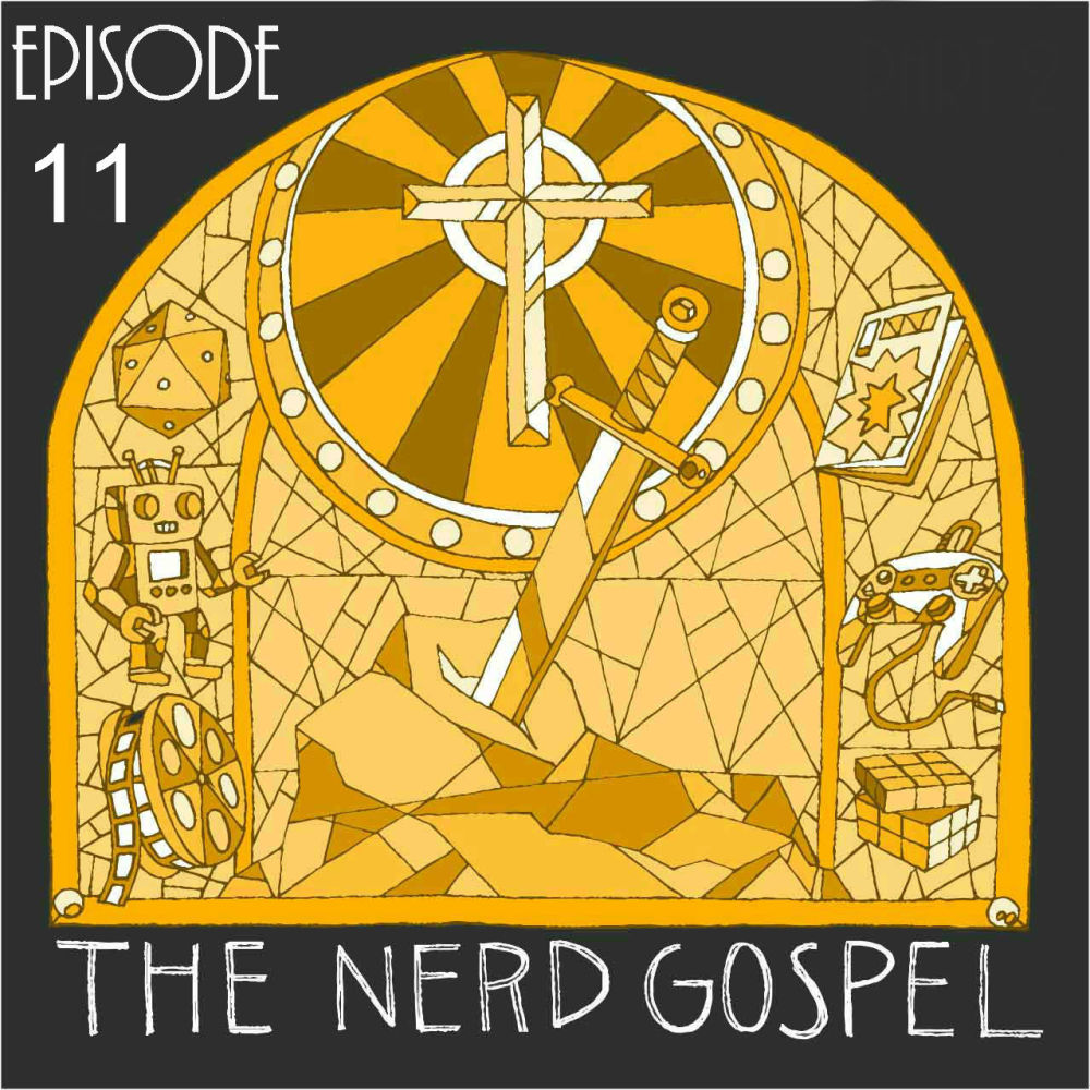 Ep. 11: Pennywise and Biblewise