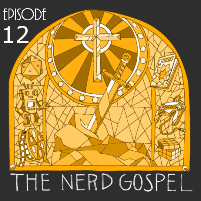 Ep. 12: LARPing and Identity