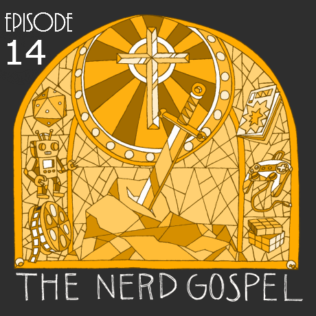 Ep. 14: Bigfoot, Nessie, and Mothman, oh my!