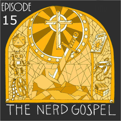 Ep. 15: Ghosts and Spirits! BOO!