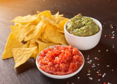 Chips & Dipping