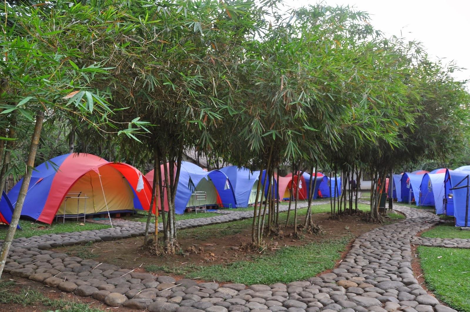 Tanjung Lesung Beach Club over night at tend