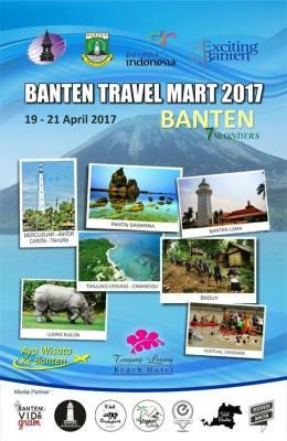 Banten Travel Mart 2017