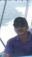 Benny Roza will assist you at Tanjung Lesung Beach Club