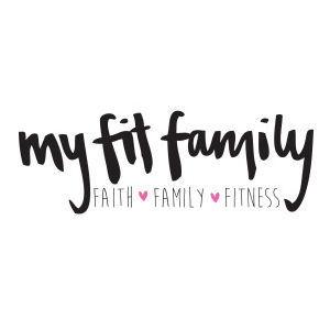 Nicole Scott - My Fit Family