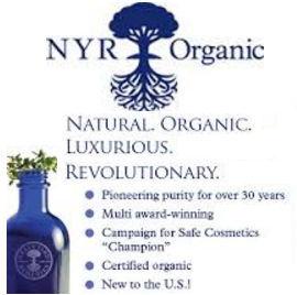 Kristen Thurman - NYR Organic