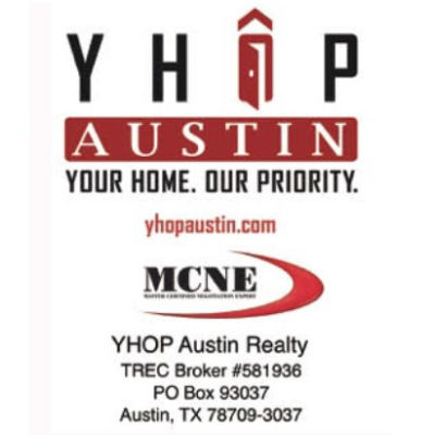 YHOP Austin Realty