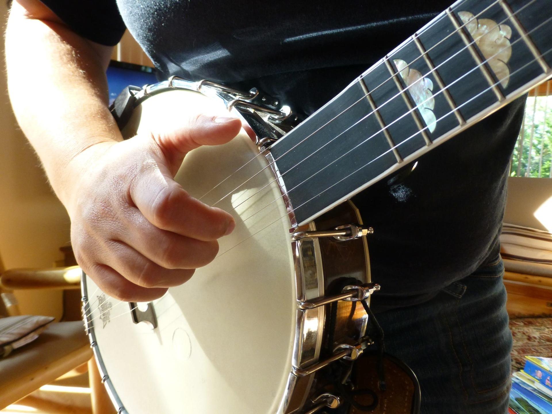 Buy Banjo's