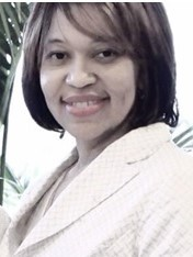 Dr. Delores Harrell , President & Branding Strategist