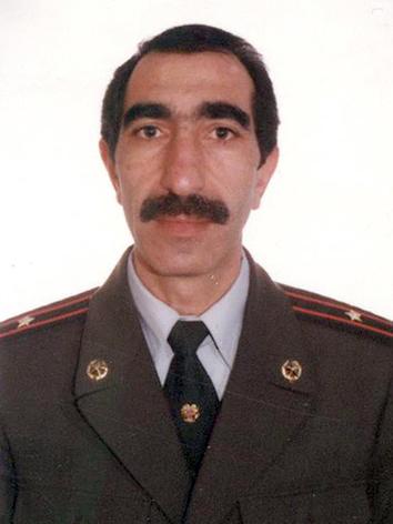 Nver Harutyunyan