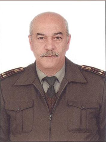 Gegham Lalayan