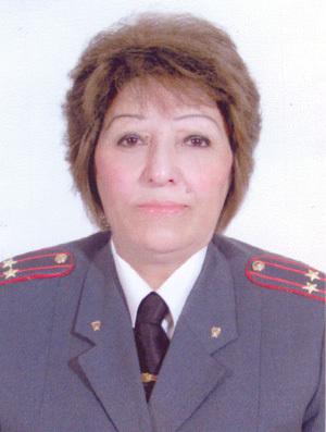 Anush Ohanyan