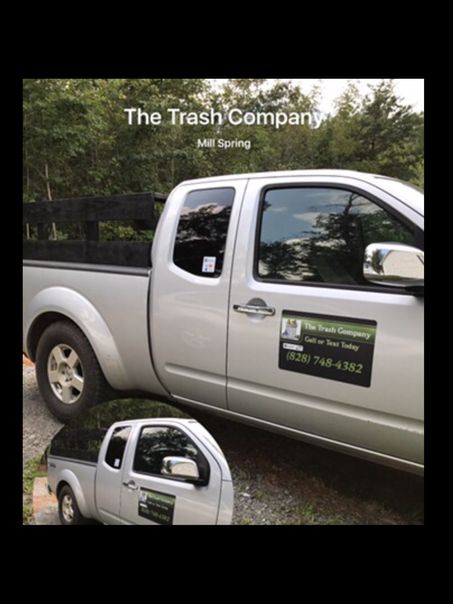 A great trash company