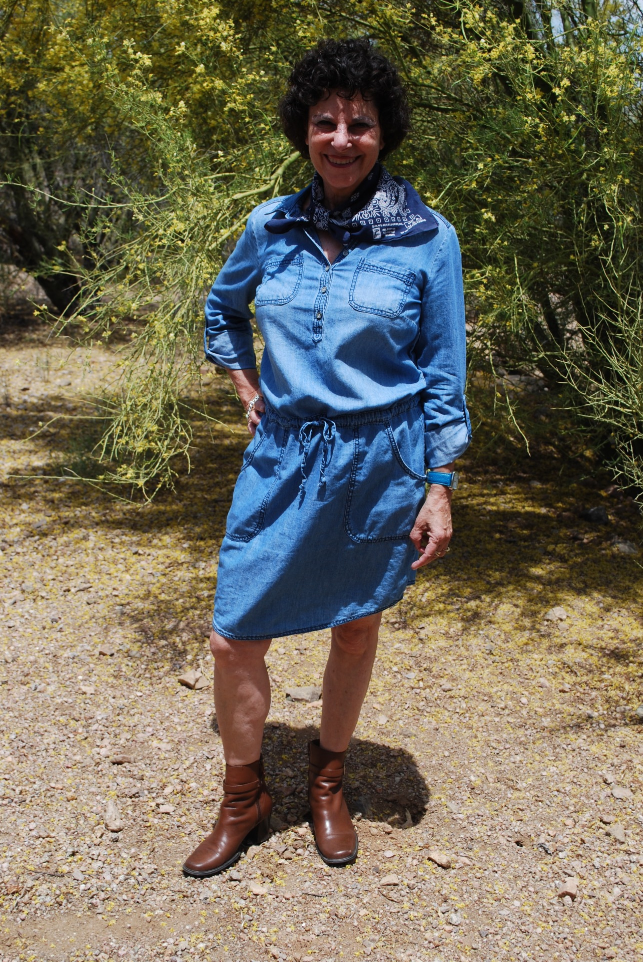 Western Wear