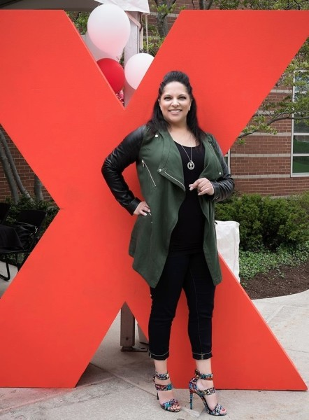 Watch Amy's TedX Talk at North Park University