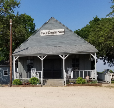 Rice's Crossing Store