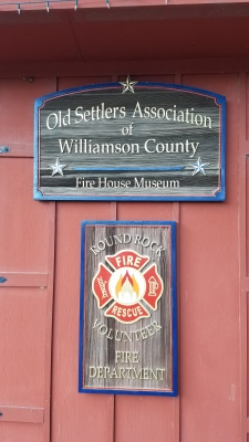 Fire House Museum