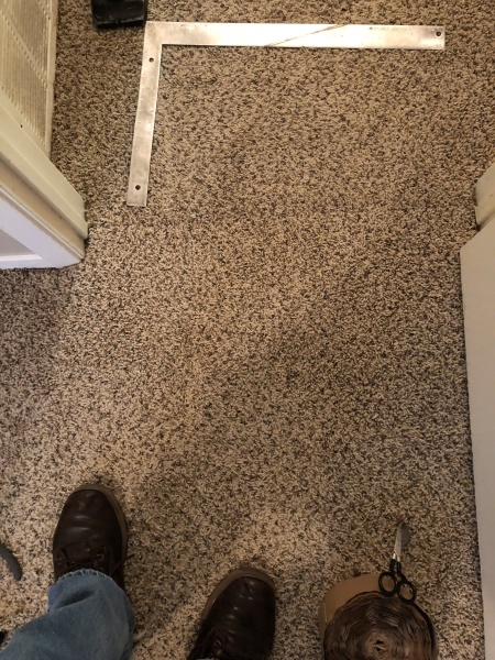 Carpet Repair Stretching Patching Experts