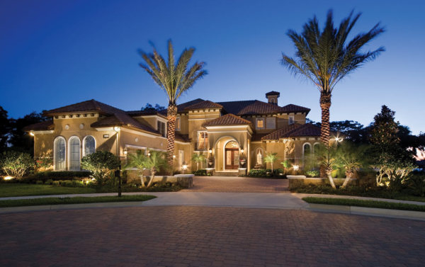 Luxury Home Sites