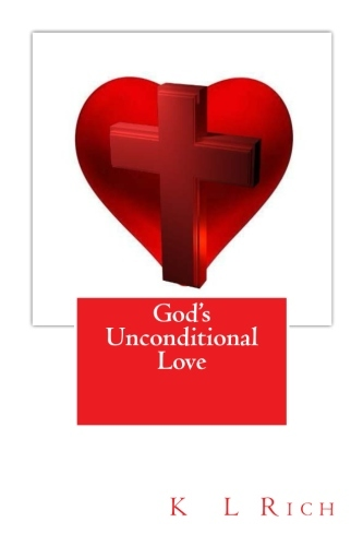 Unconditional Love, God, Salvation, Jesus