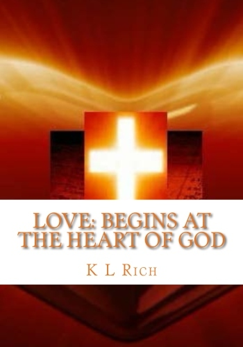 Love Begins at the Heart of God